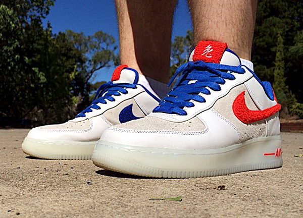 Nike Air Force 1 Low Year Of The Rabbit -Montanainc