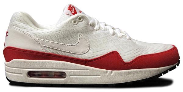 Nike Air Max 1 OG EM WhiteRed