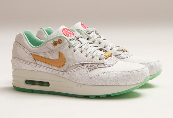 Nike Air Max 1 Year Of The Horse  YOTH (1)
