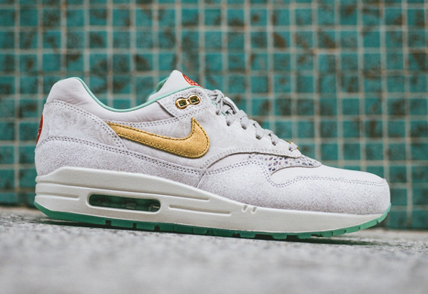 Nike Air Max 1 Year Of The Horse  YOTH (2)
