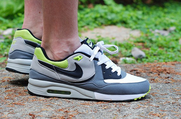 Nike Air Max Sunrise New Vert Mens Health Network
