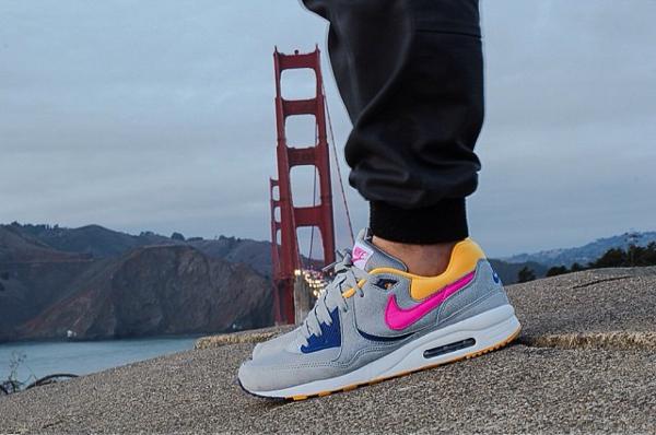 Nike Air Max Light x Size Cement - Jdub650