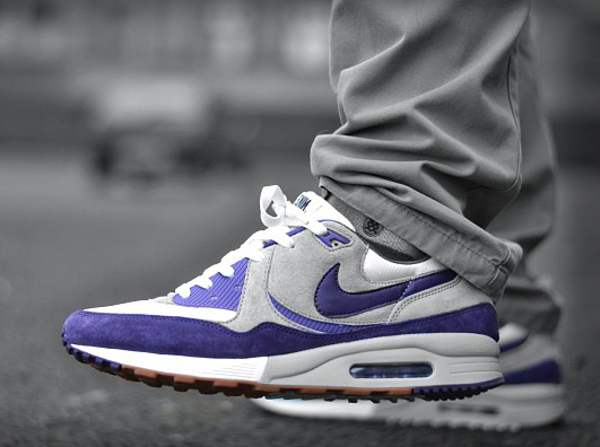 Nike Air Max Light x Size Easter - Dicey_pricey