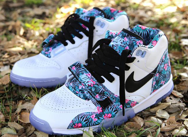Nike Air Trainer 1 Mid Pro Bowl (2)