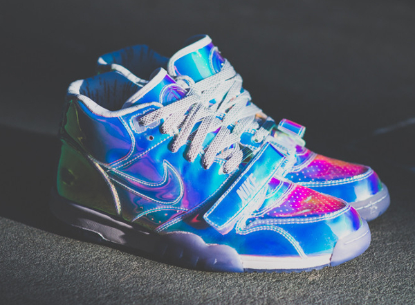Nike Air Trainer 1 Nike Knows (4-1)