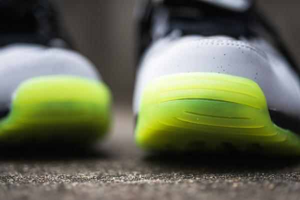 Nike Air Trainer Huarache Premium NYC Cement City Quickstrike (7)