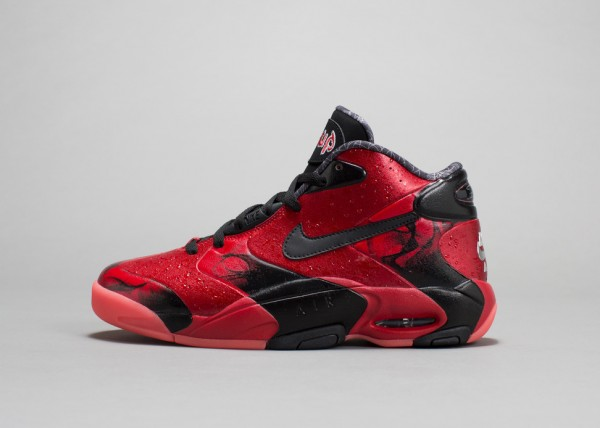 Nike Air Up Crescent City