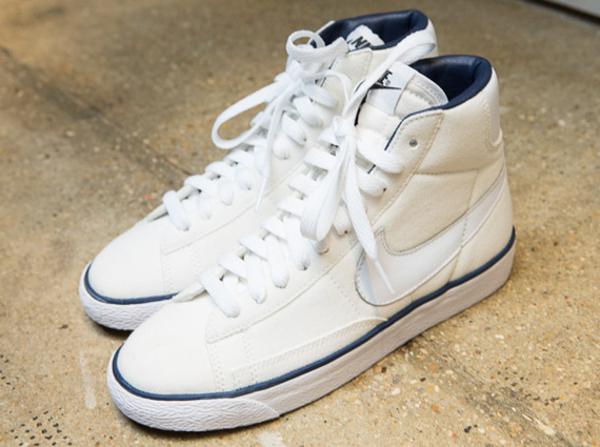 Nike Blazer High x APC x Bonton