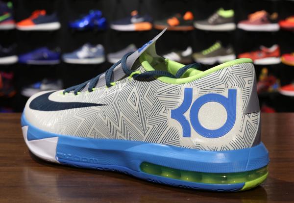 Nike KD 6 Home (1)