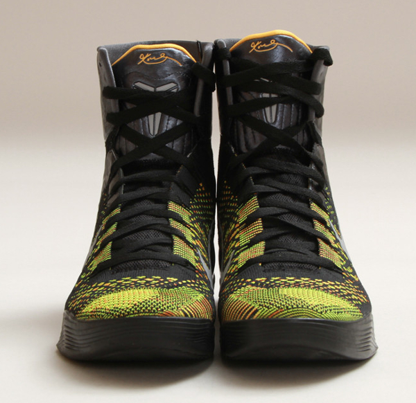 Nike Kobe 9 Elite Inspiration
