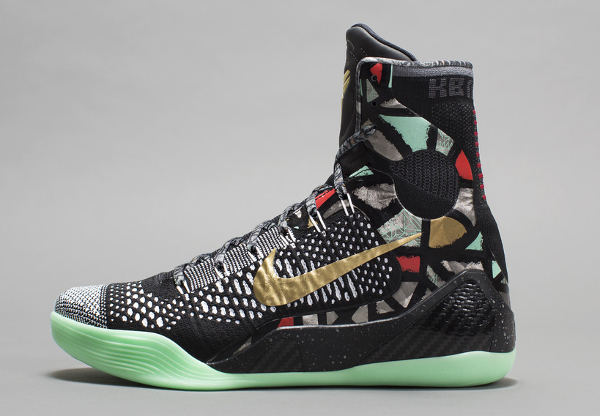 Nike Kobe 9 Elite Maestro All Star Game (2)