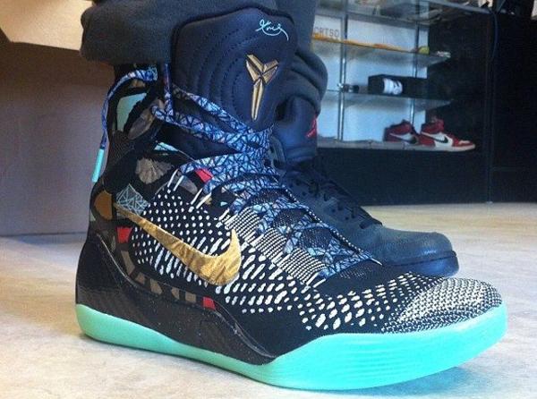 Nike Kobe 9 Elite Maestro All Star Game (5)