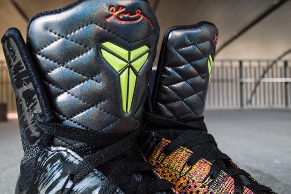 Nike Kobe 9 Elite The Masterpiece-3