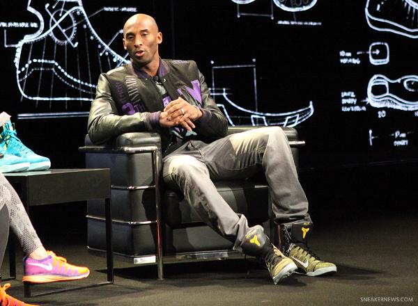 Nike Kobe 9 Elite The Masterpiece-8