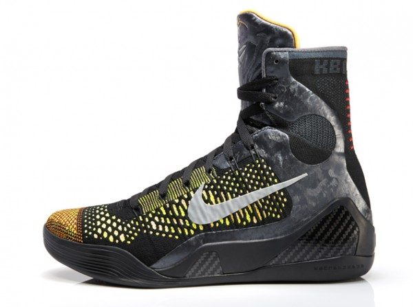 Nike Kobe 9 Inspiration