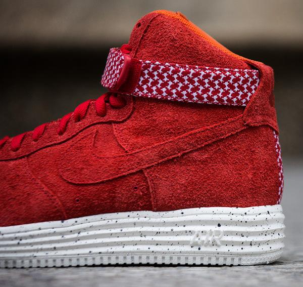 Nike Lunar Force 1 x Undefated (5)