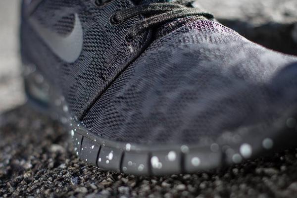 Nike SB Janoski Max Black Pine Green (2)