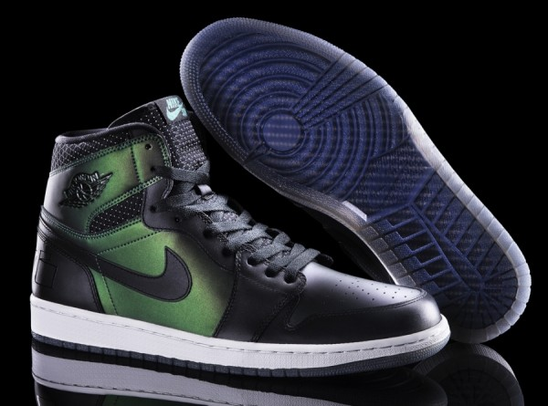 Nike SB Jordan 1