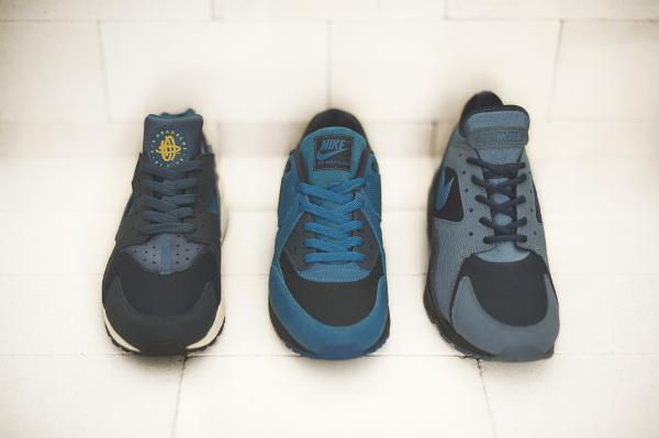 Nike x size Army (5)