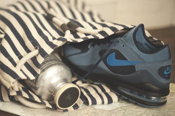 Nike x size Army (6)