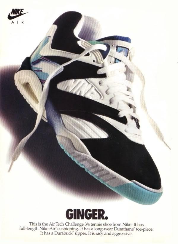Publicite Nike Air Tech Challenge 2-12