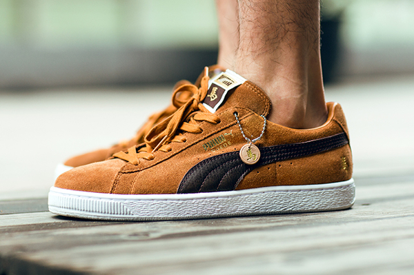 Puma Suede Year Of The Horse - Sneaker Freaker