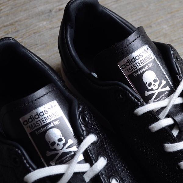 adidas stan smith mastermind japan (4)