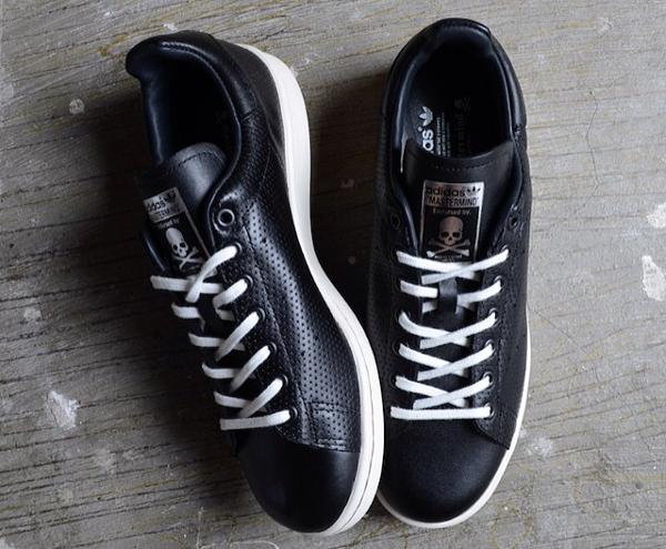adidas stan smith mastermind japan (5)