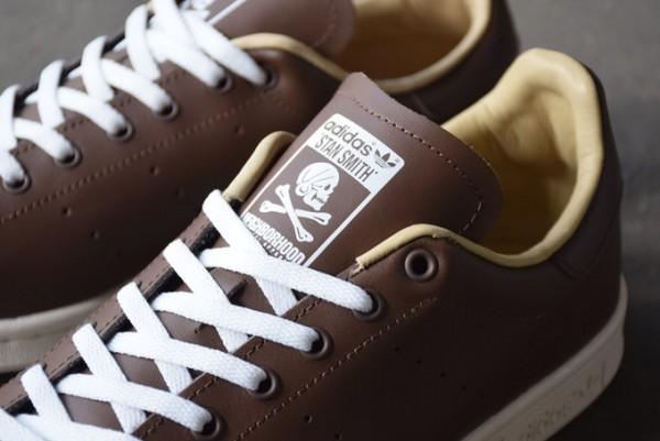 Adidas Consortium Stan Smith x Neighborhood (promotion)