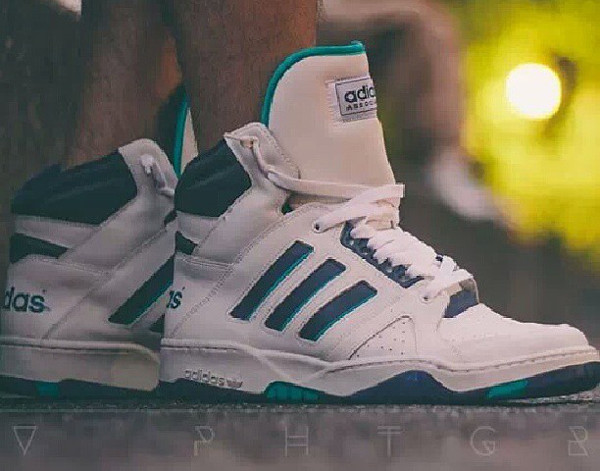 -Adidas Association Hi OG - Opticchina