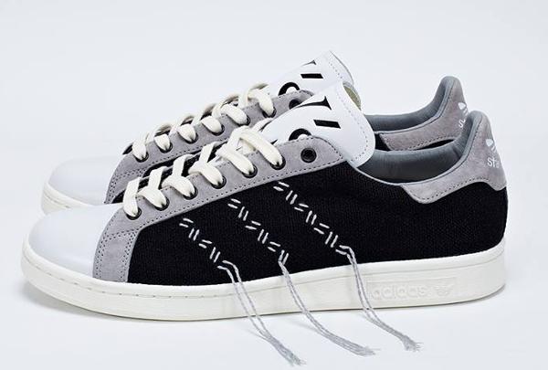 Adidas Consortium Stan Smith x Yohji Yamamoto Y's (2)