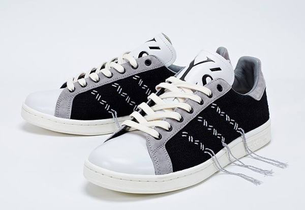 Adidas Consortium Stan Smith x Yohji Yamamoto Y's (3)