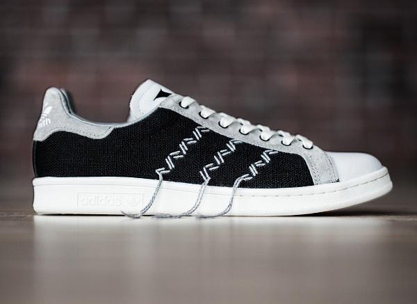 Adidas Consortium Stan Smith x Yohji Yamamoto Y's (4)