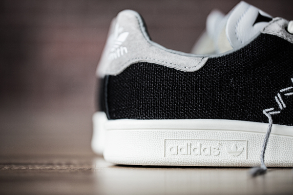Adidas Consortium Stan Smith x Yohji Yamamoto Y's (7)