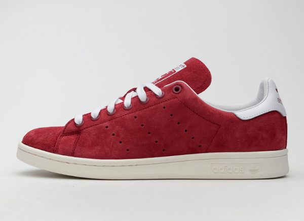 Adidas Stan Smith Suede (2)
