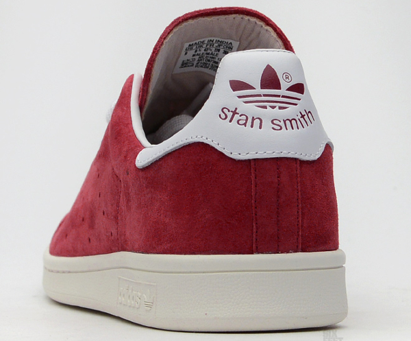 Adidas Stan Smith Suede (3)