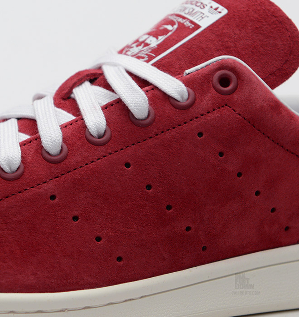 Adidas Stan Smith Suede (4)