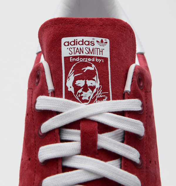 Adidas Stan Smith Suede (5)