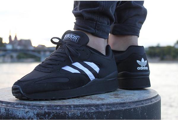 Adidas Street Plus - Juttenutte