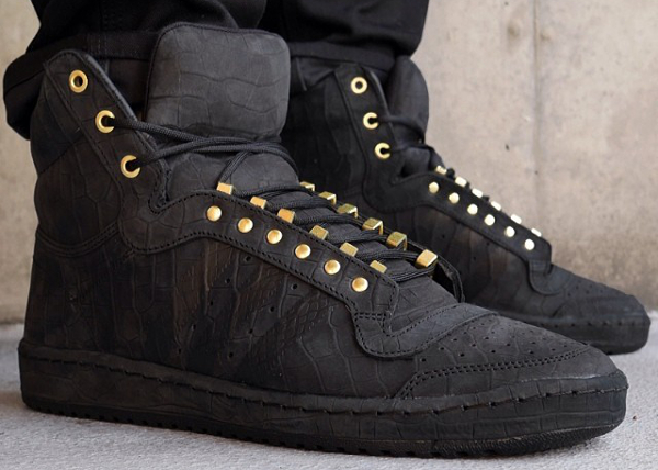 2 chainz adidas shoes