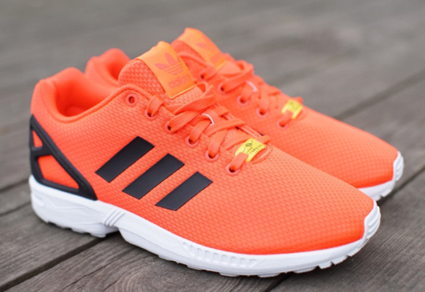 Adidas ZX Flux Base Infrared (3)