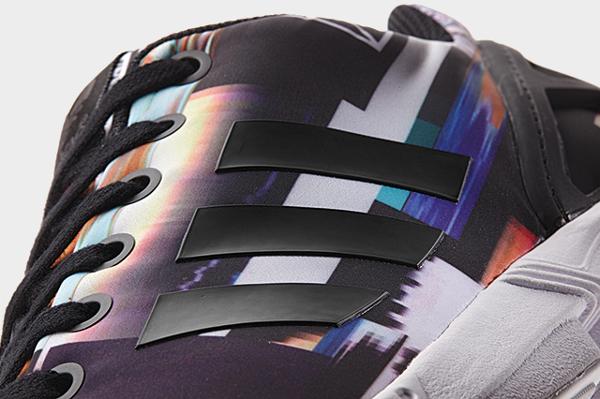 Adidas ZX Flux Photo Print (2)