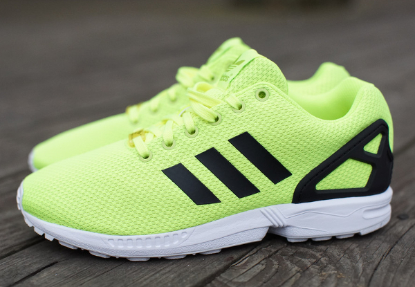 Adidas Zx Flux Base Electric White (2)