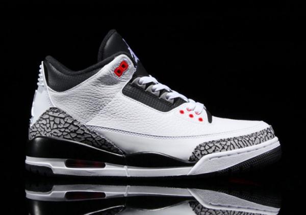 Air Jordan 3 Infrared 23 (2-1)