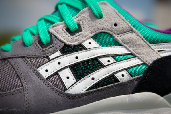 Asics Gel Lyte 3 Grey White Mint (6)