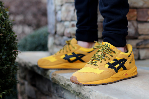 Asics Gel Saga Kill Bill - GTfan712