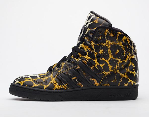 Instinct Hi Leopard