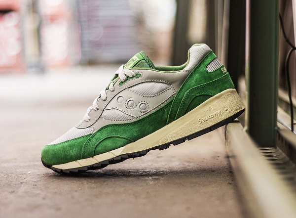 Le pack Saucony Shadow 6000 Grey (1)