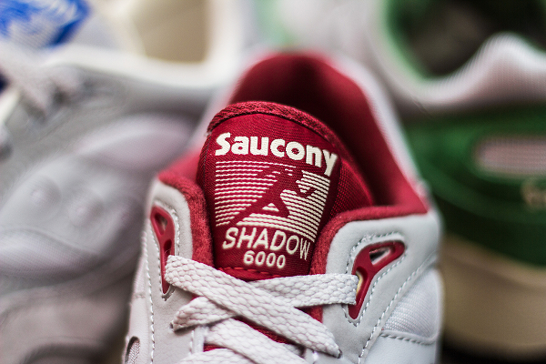 Le pack Saucony Shadow 6000 Grey (3)