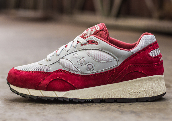 Le pack Saucony Shadow 6000 Grey (6)